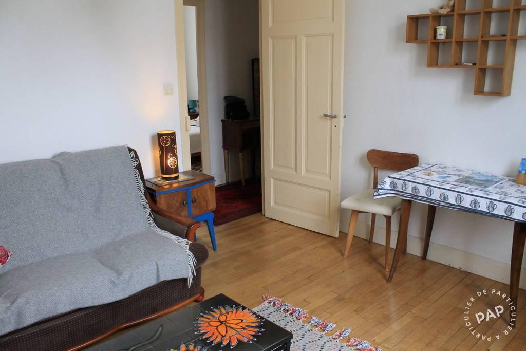 location appartement au coeur de vichy 2 personnes d s 200 euros par semaine ref 207501007. Black Bedroom Furniture Sets. Home Design Ideas