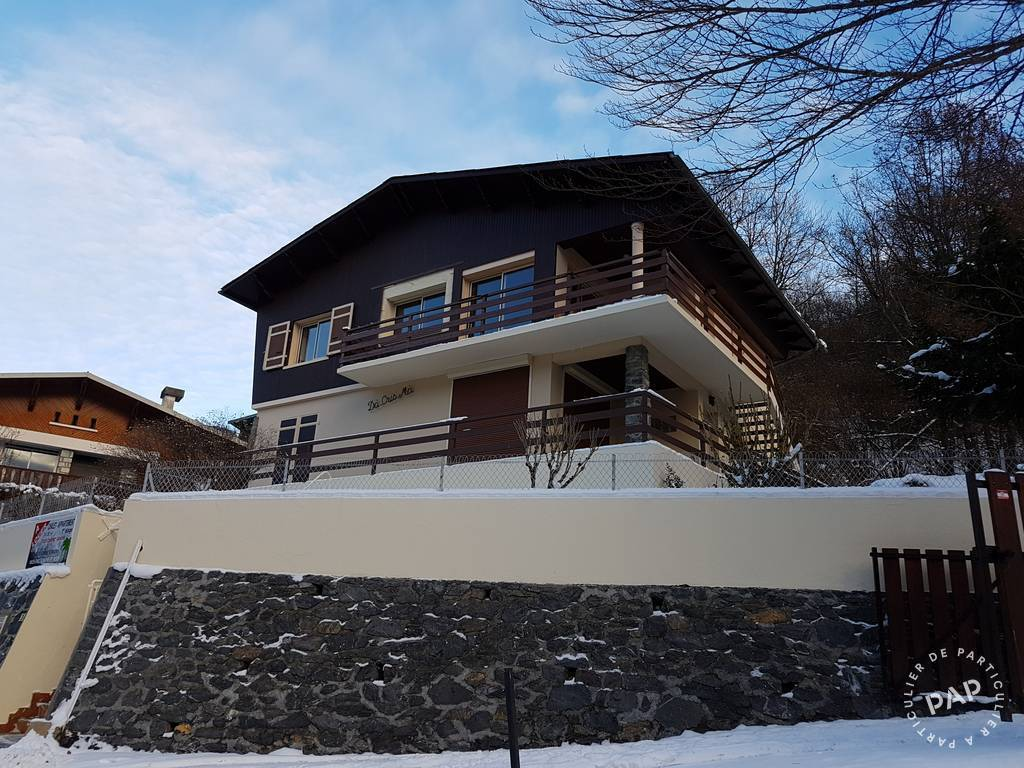 Maison Saint-Lary Soulan