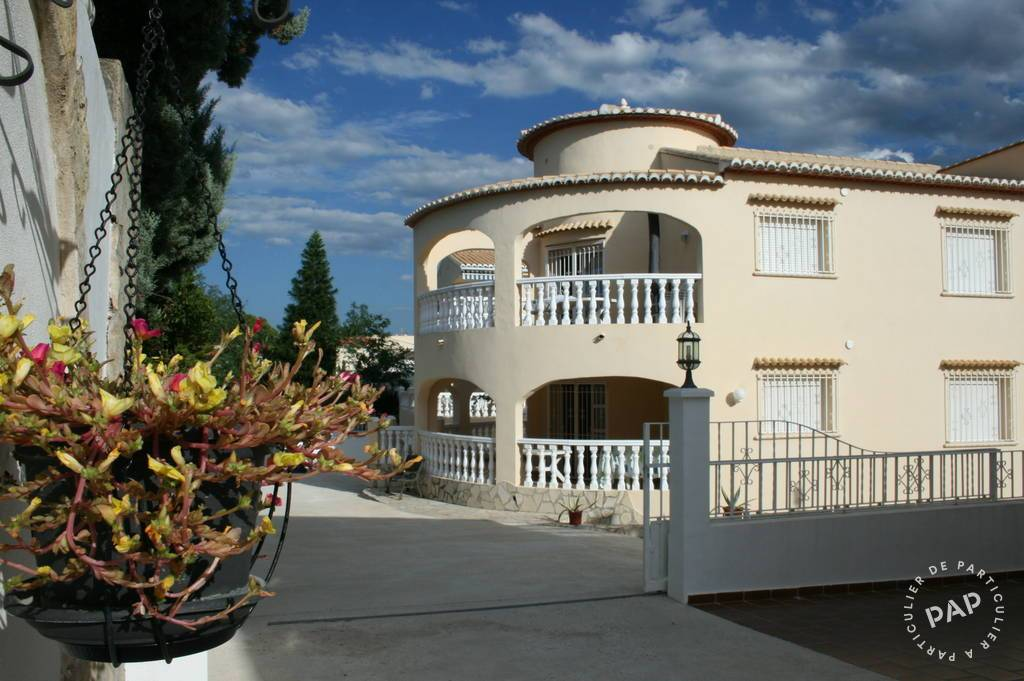 Appartement Oliva/Gandia Bougainvillée