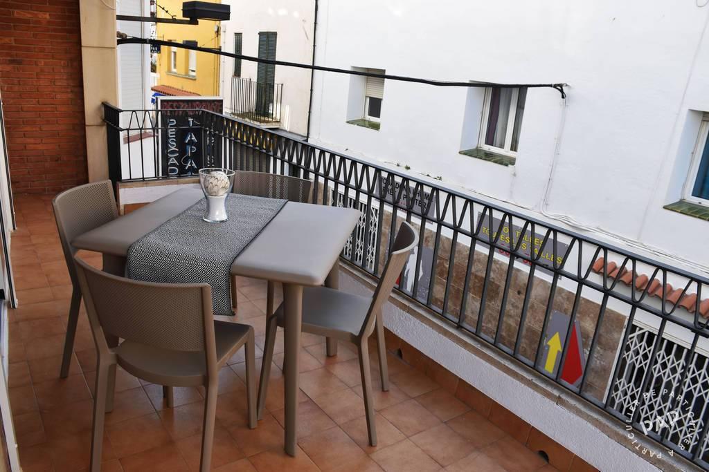 Appartement Rosas - Costa Brava - Espagne