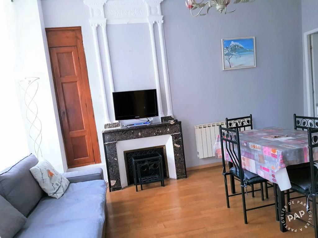 Appartement Allee D'etigny