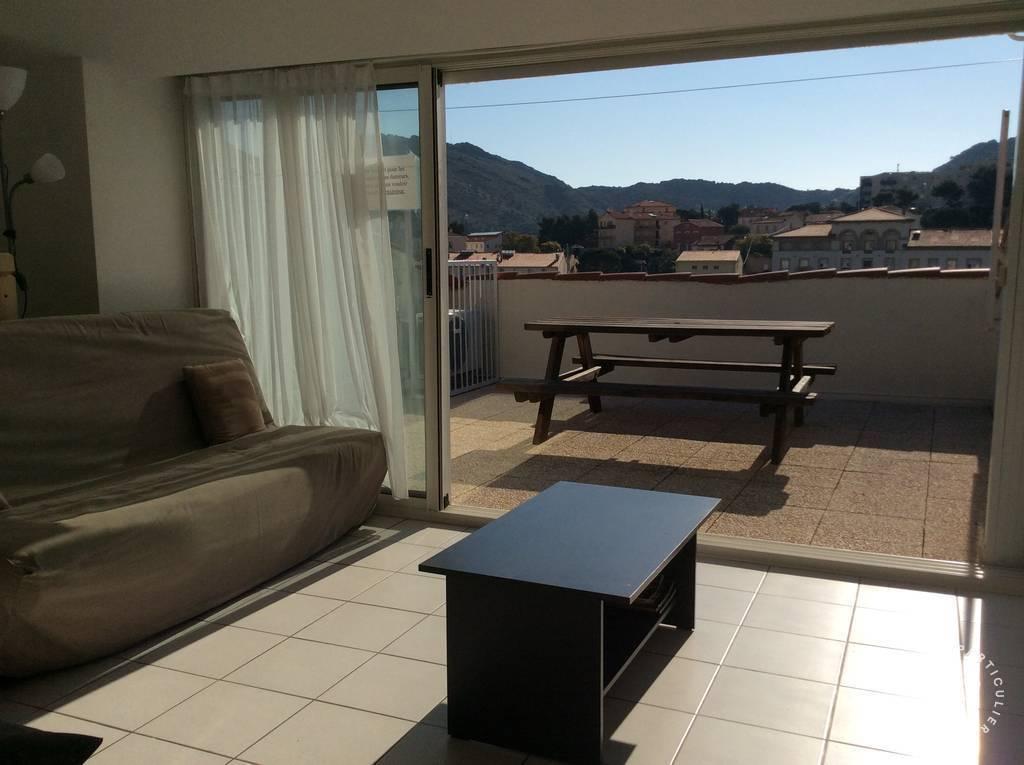 Appartement Port-Vendres