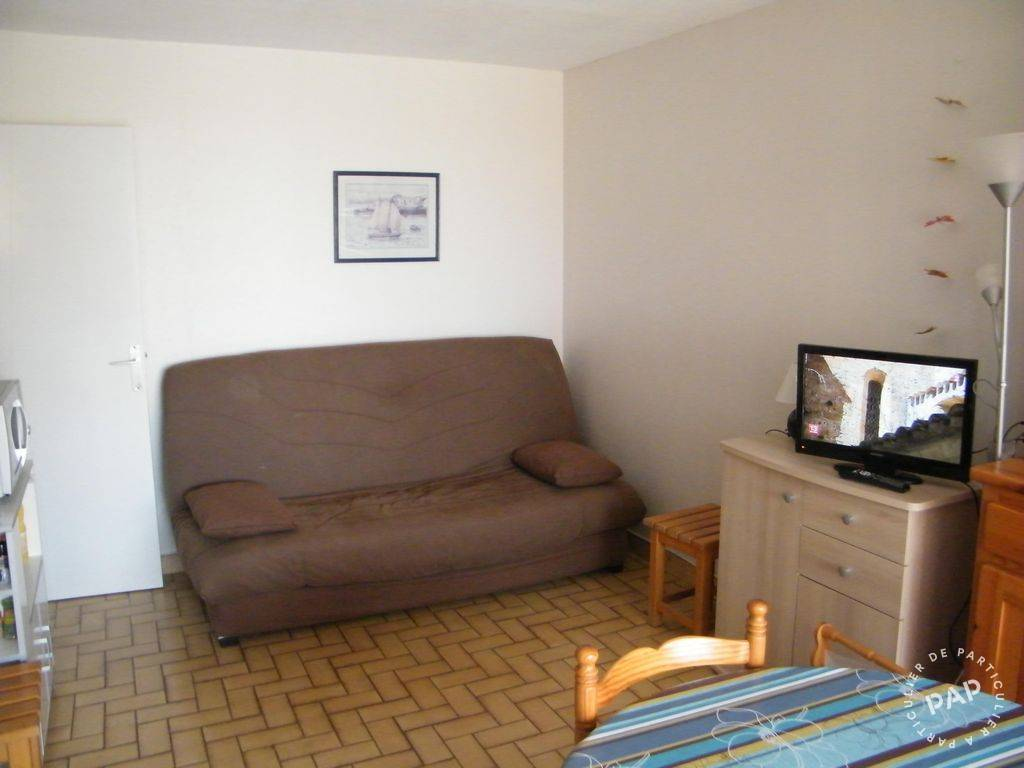 Appartement Narbonne Plage