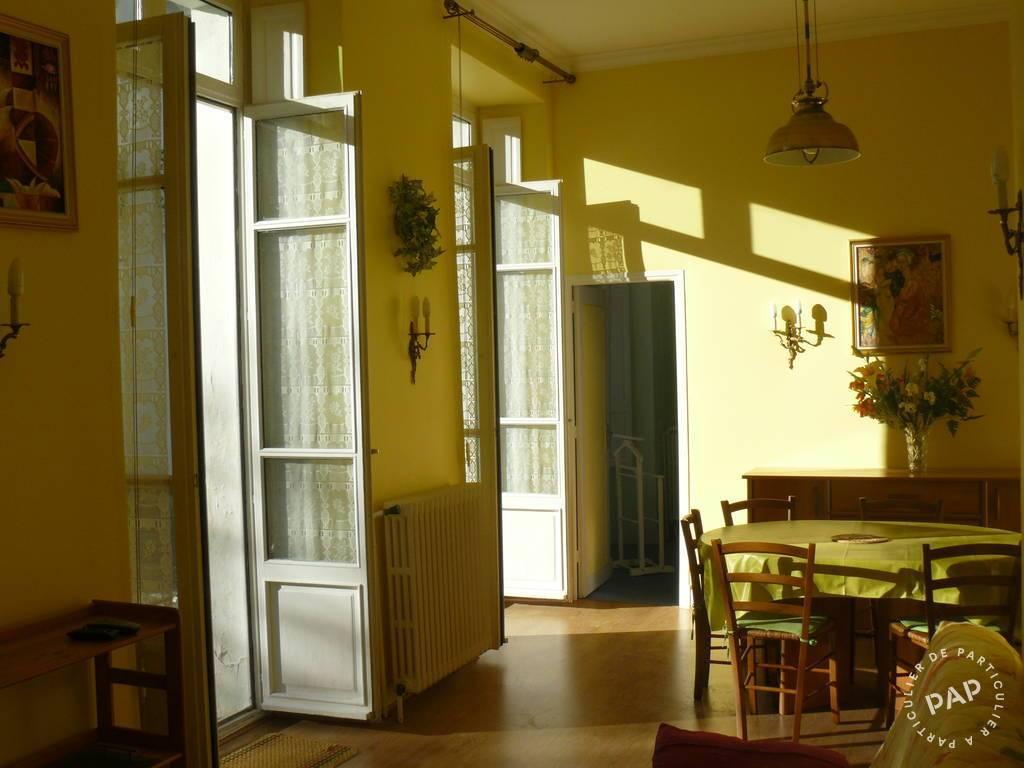 immobilier  Bagneres De Luchon