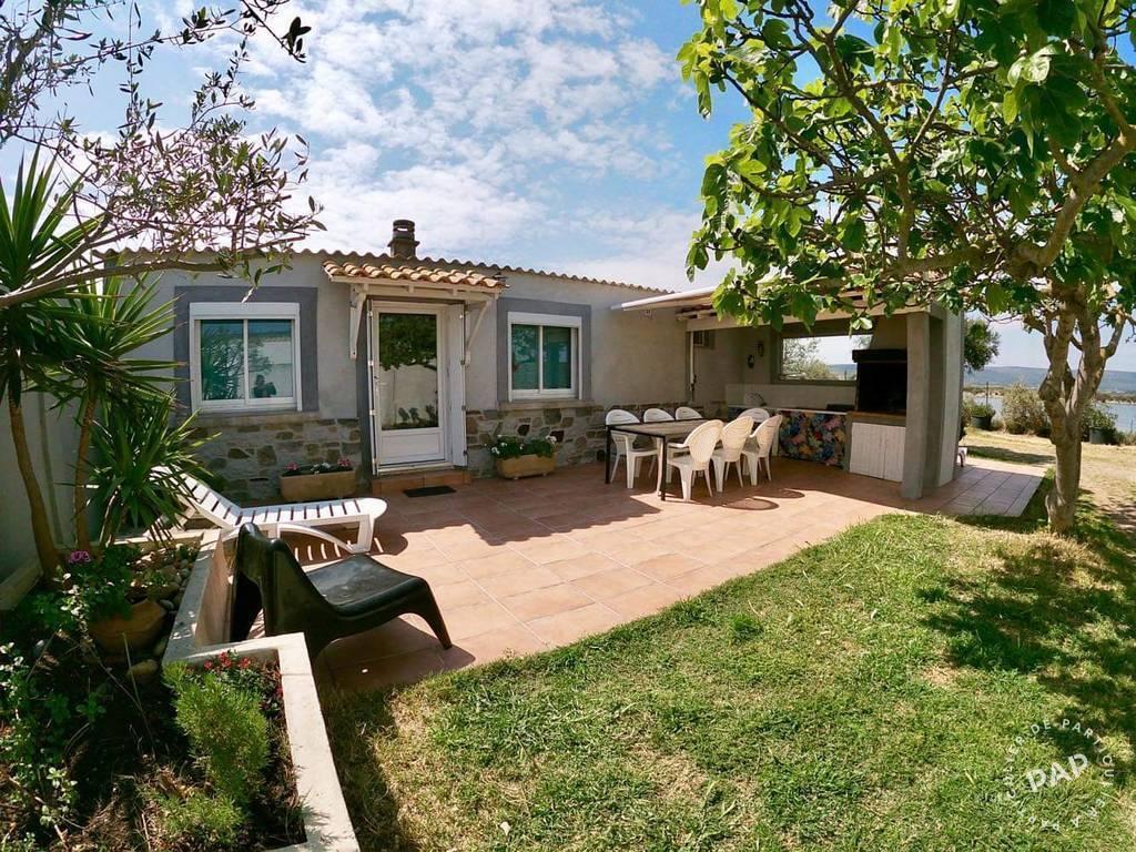 immobilier  A 10Min De Balararuc Les Bains