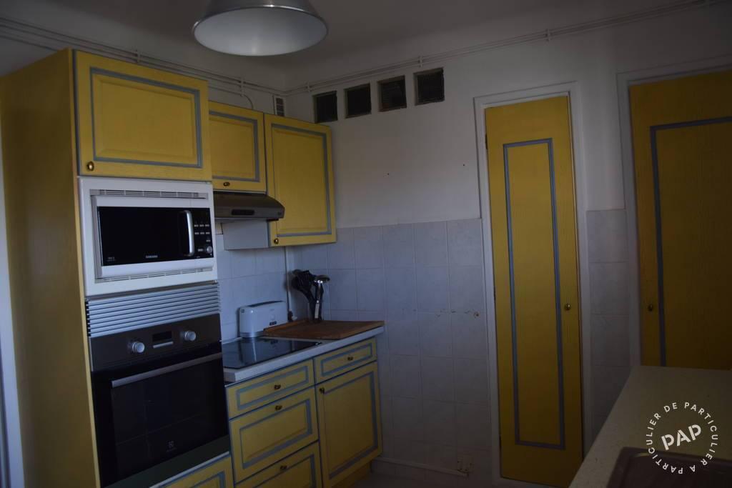 immobilier  Les Sablettes - La Seyne Sur Mer