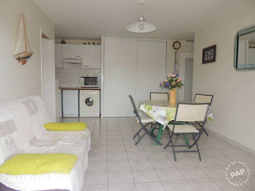 immobilier  Arzon Crouesty