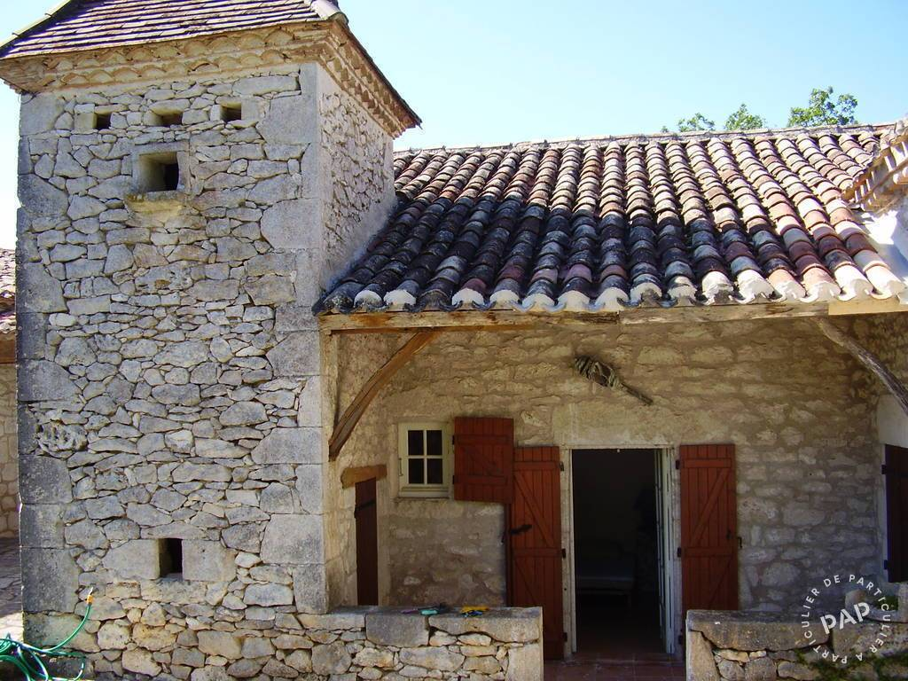 immobilier  Montaigu-De-Quercy
