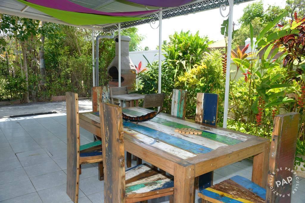 immobilier  Saint Francois Guadeloupe