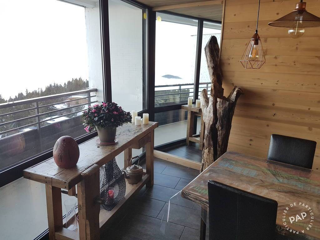 immobilier  Chamrousse