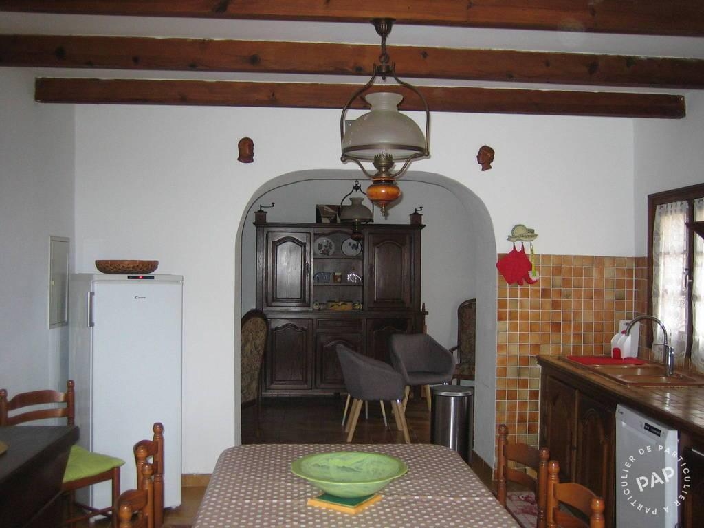 immobilier  Venzolasca  Haute-Corse