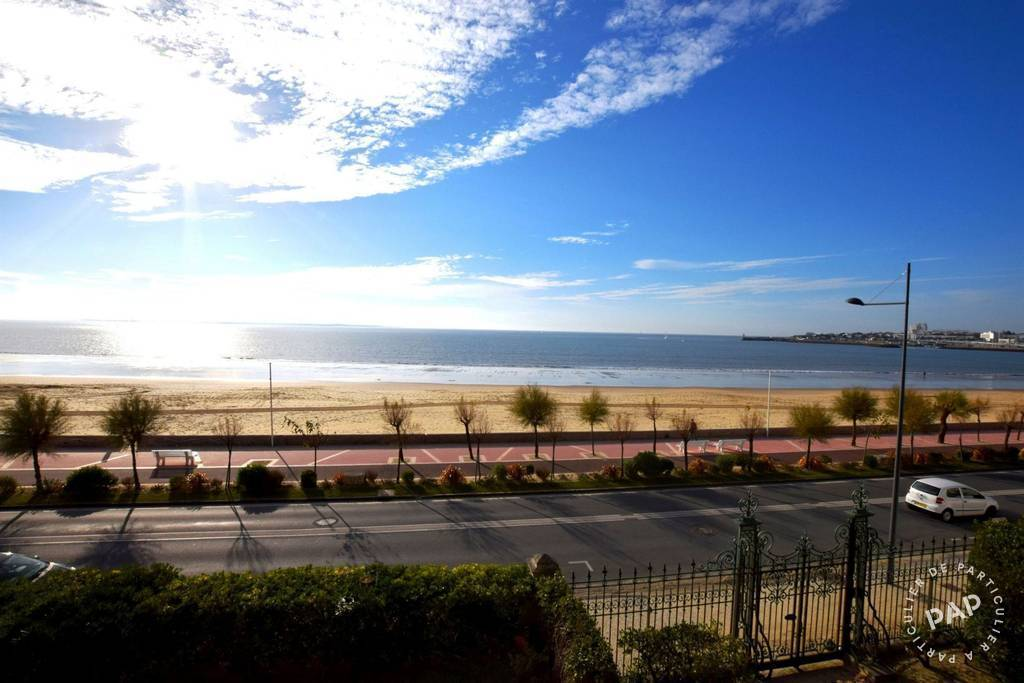 immobilier  Royan