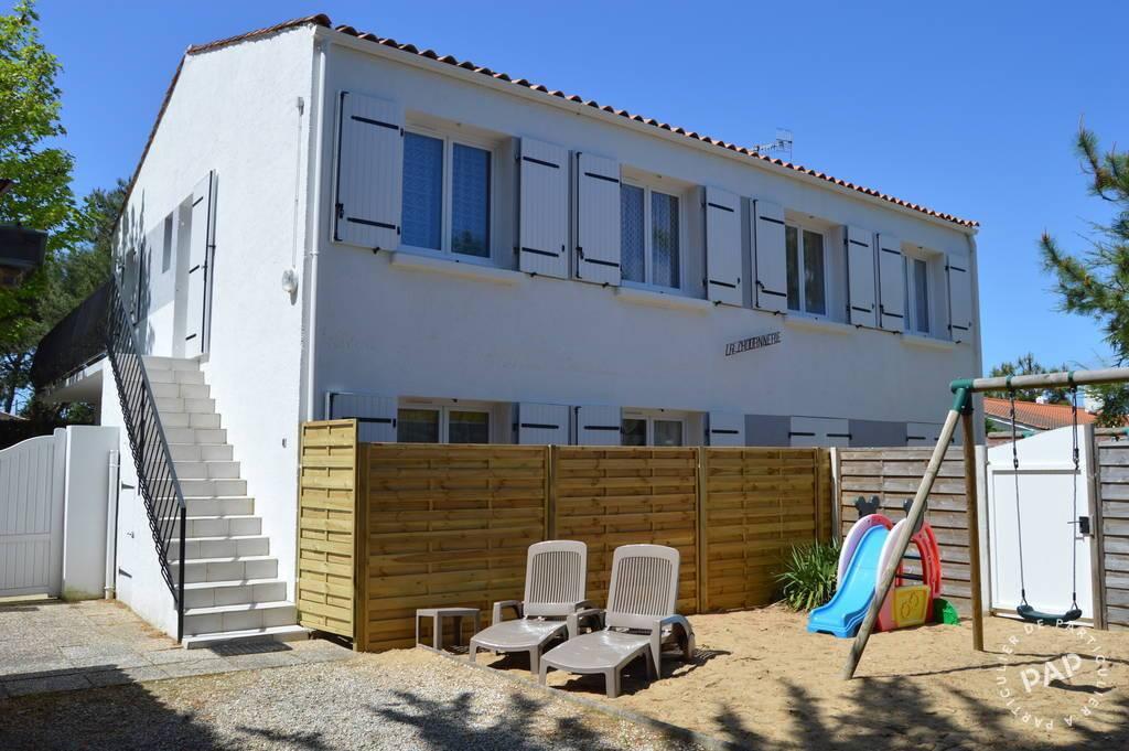 immobilier  La Tranche Sur Mer