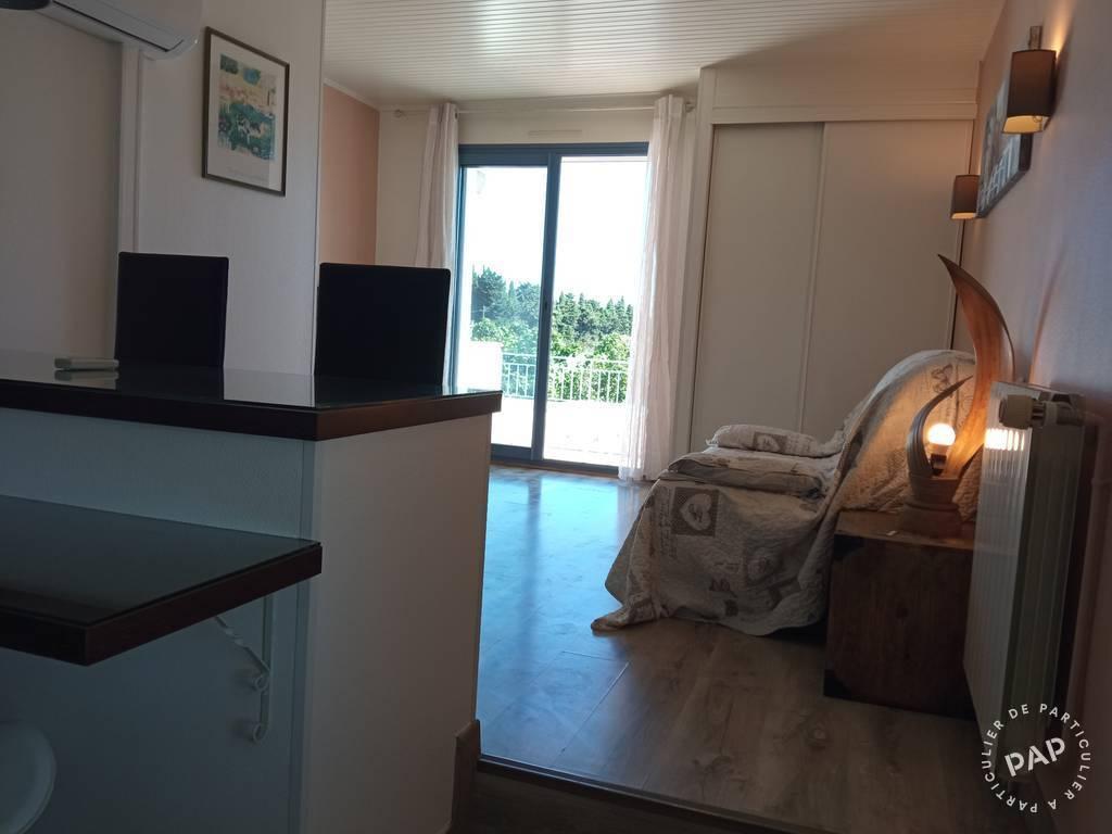 immobilier  Sainte Marie La Mer