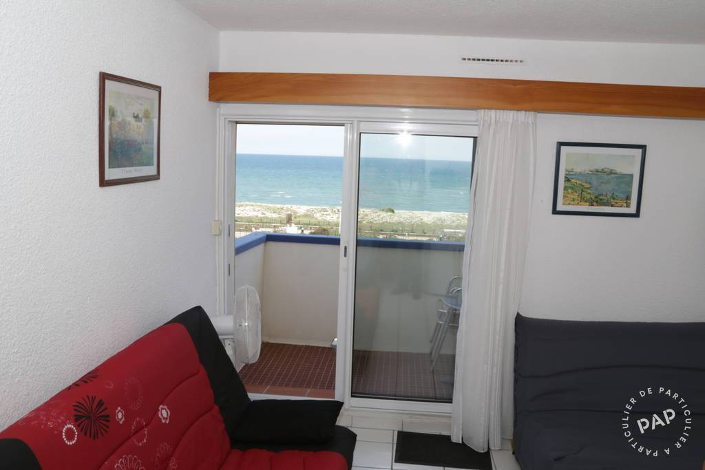 immobilier  Le Barcares Lydia Playa