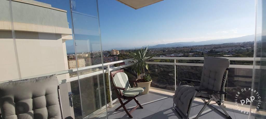 immobilier  Gandia Playa