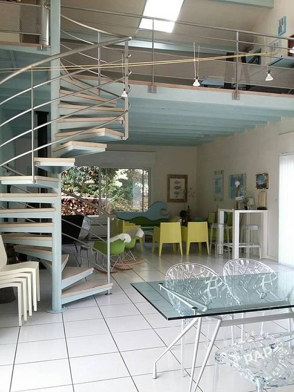 immobilier  Seignosse