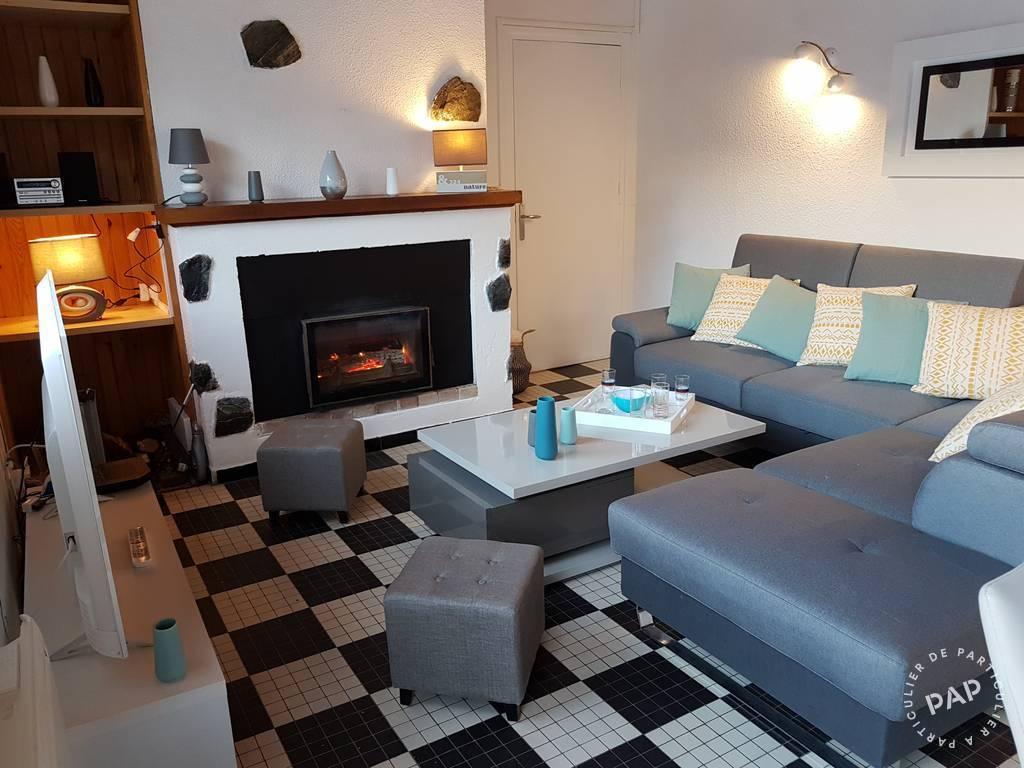 immobilier  Saint-Lary Soulan
