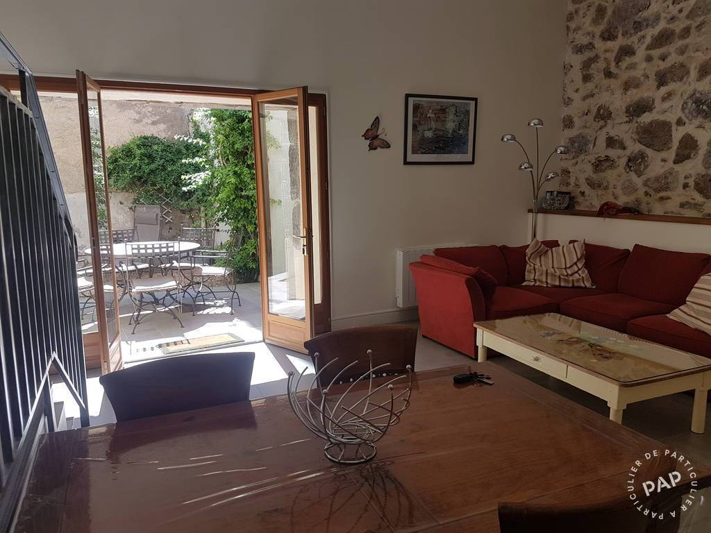 immobilier  Marseillan