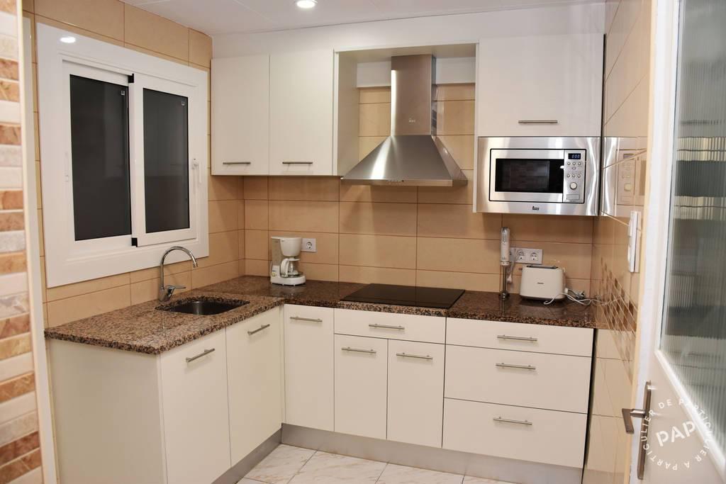 immobilier  Rosas - Costa Brava - Espagne