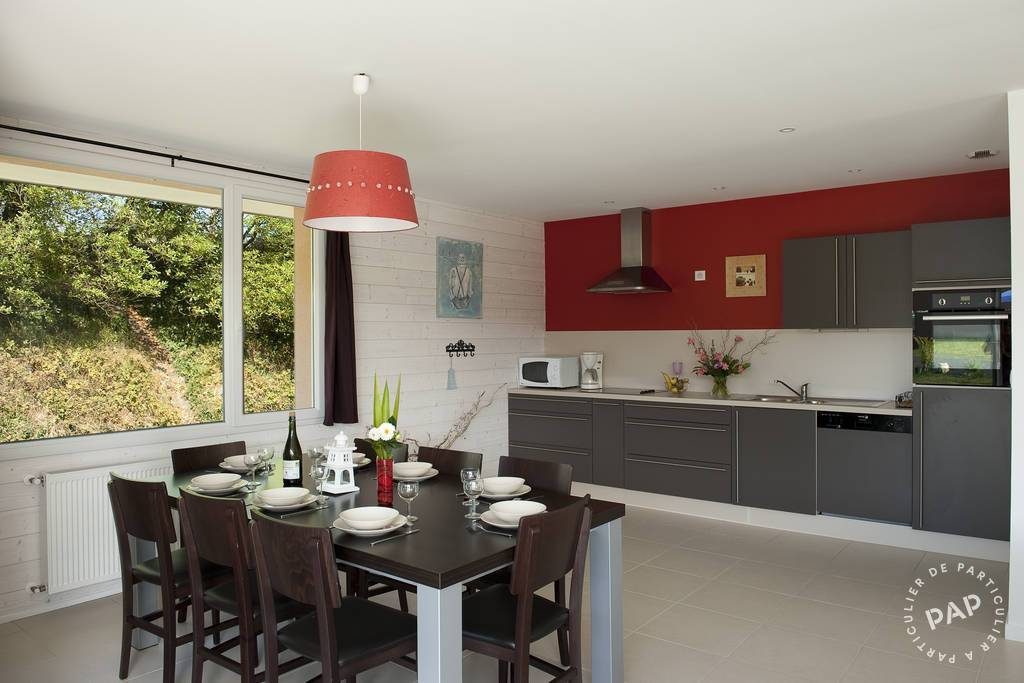 immobilier  Guisseny