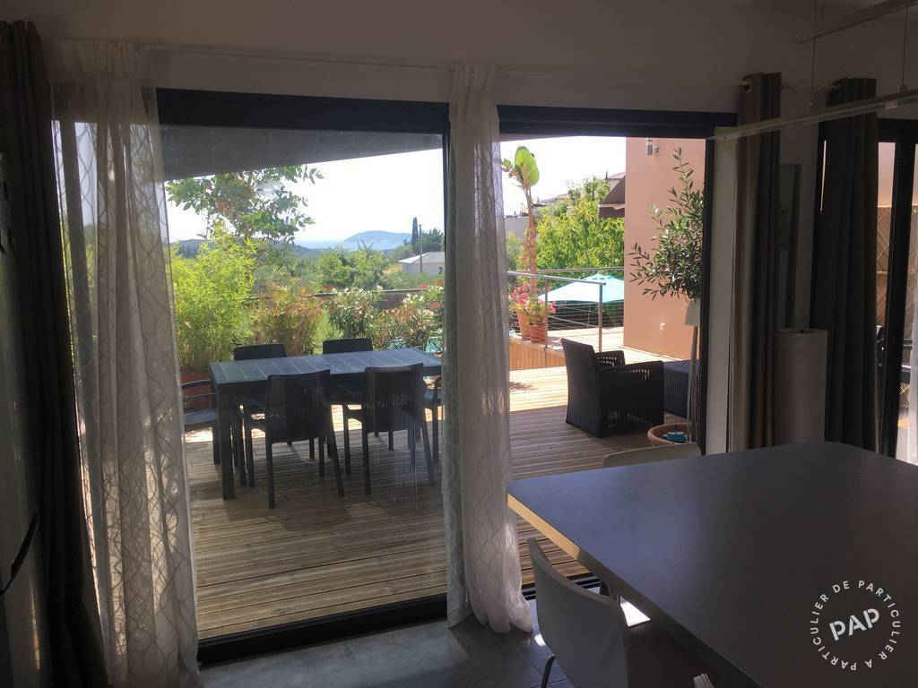 immobilier  Ollioules