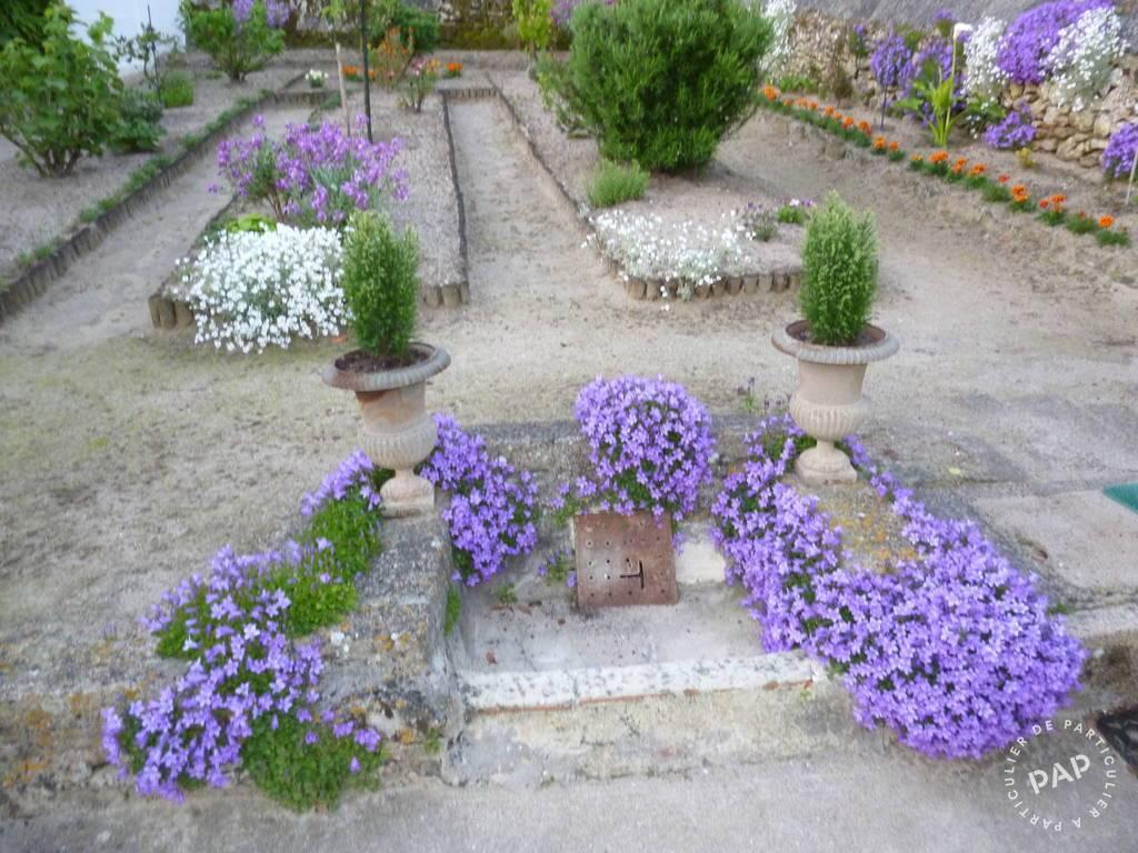immobilier  La Gueriniere