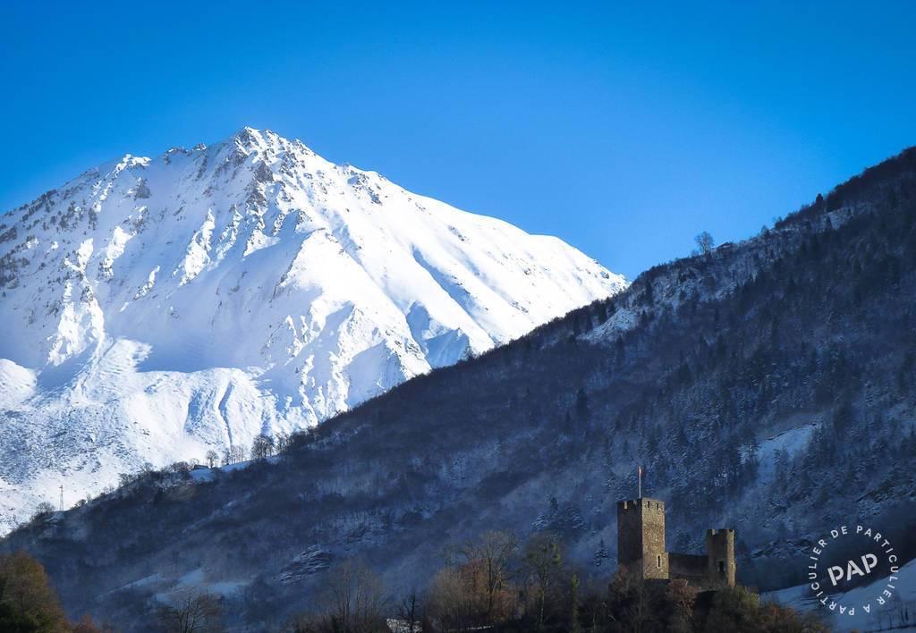immobilier  Belle Vue Sur Montagne