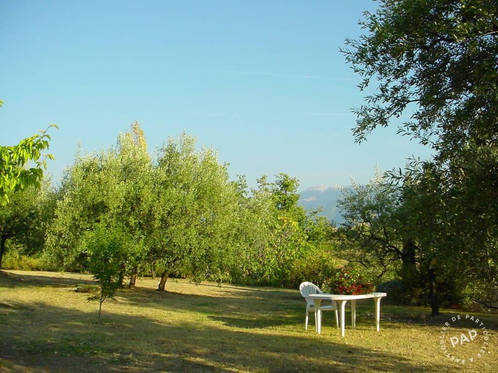 immobilier  Vaison / Puymeras