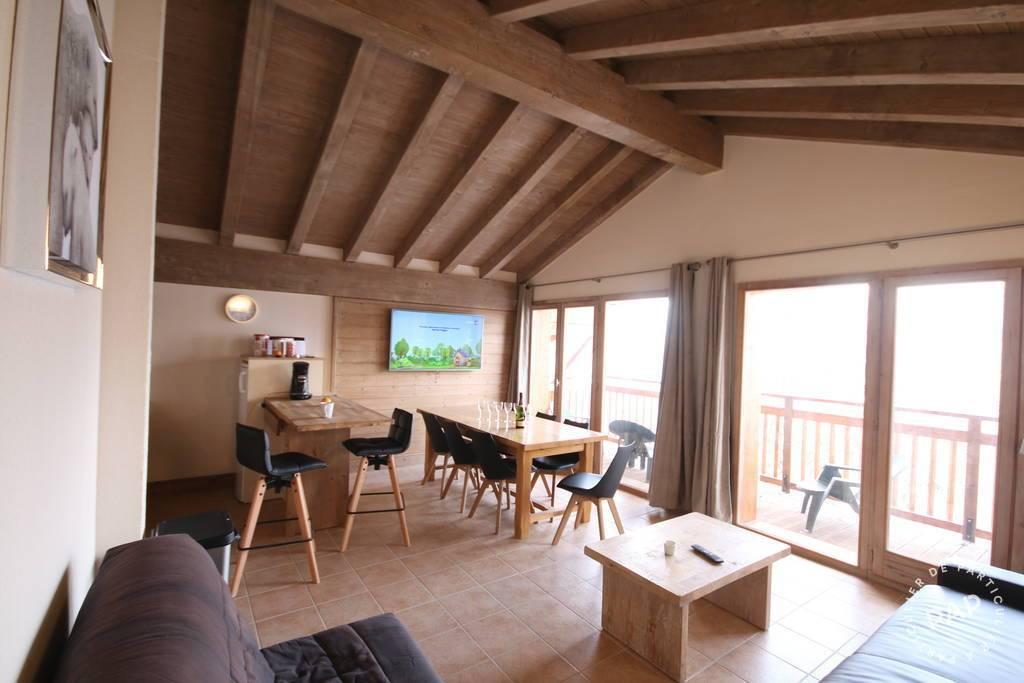Appartement La Plagne - Les Coches