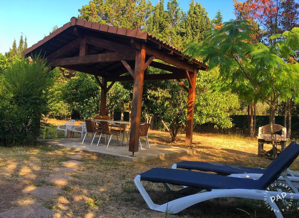 Mobil-home Cargese