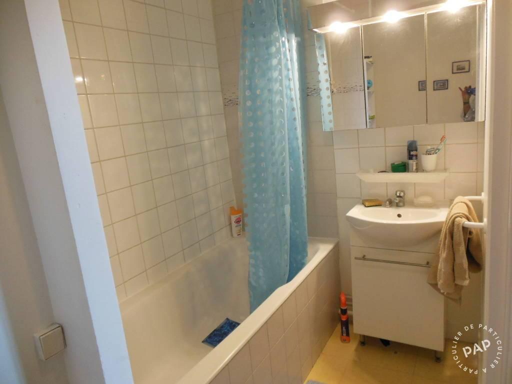 Appartement Trouville S/mer