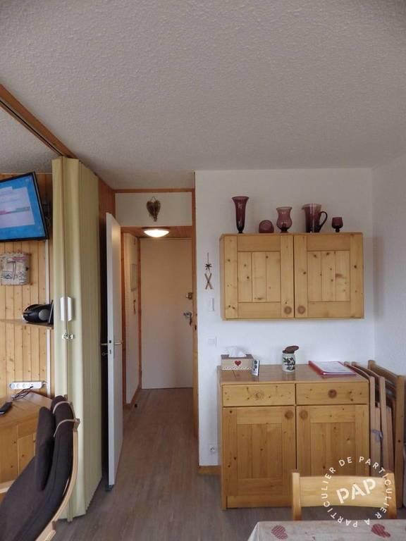 Appartement Plagne Villages - Les Gentianes