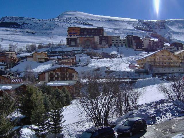 Appartement Les Deux Alpes