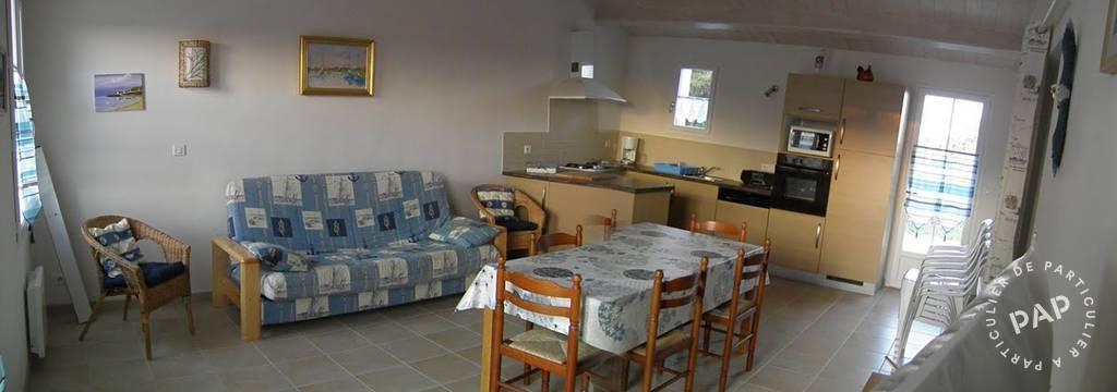 Maison Noirmoutier- L'epine