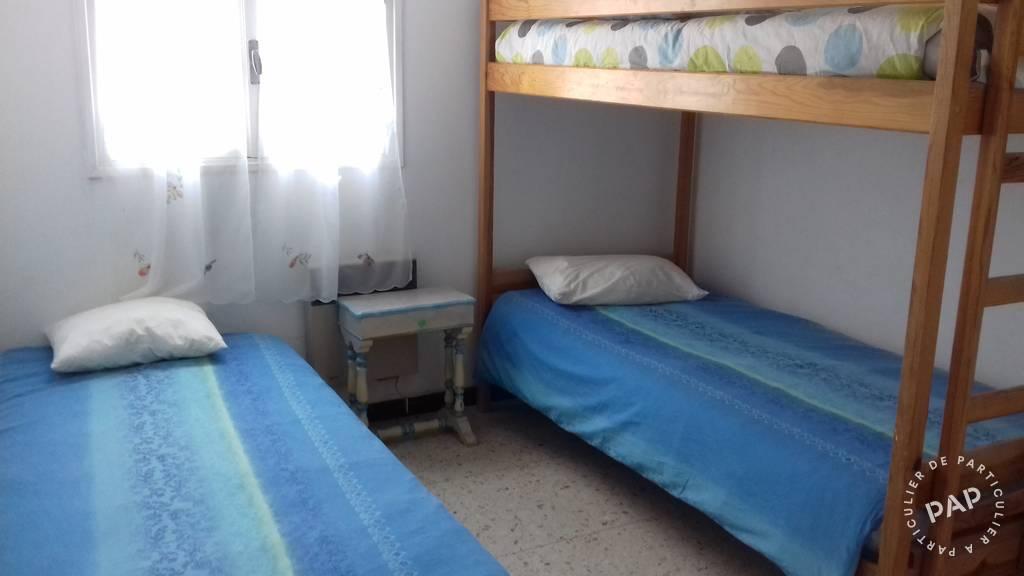 Appartement Saint Pierre La Mer (11560)