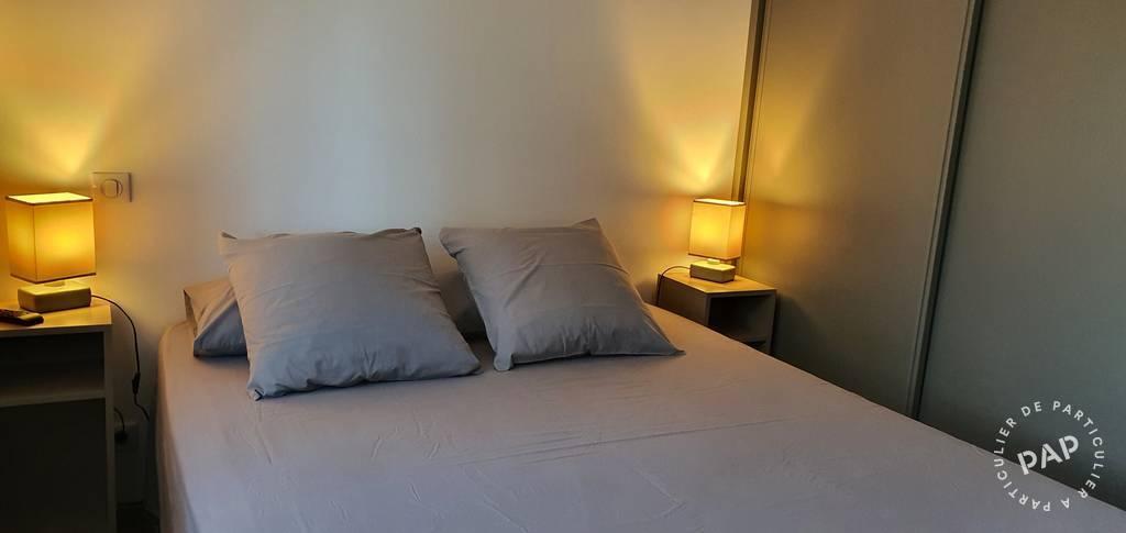 Appartement Ajaccio, Au Calme