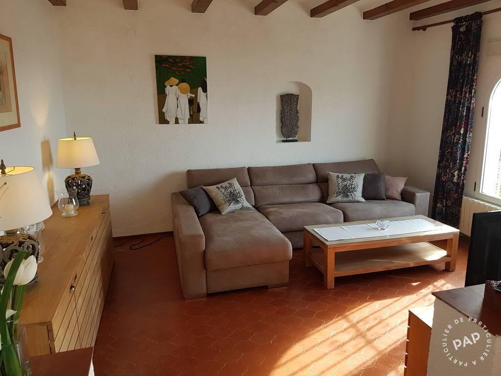 Maison Javea Costa Blanca Espagne