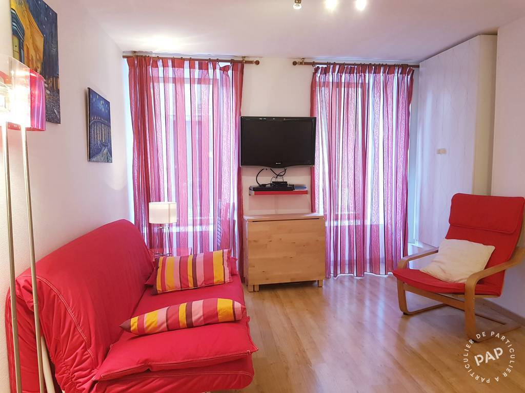 Appartement 2 Mn A Pied Thermes/telecabine