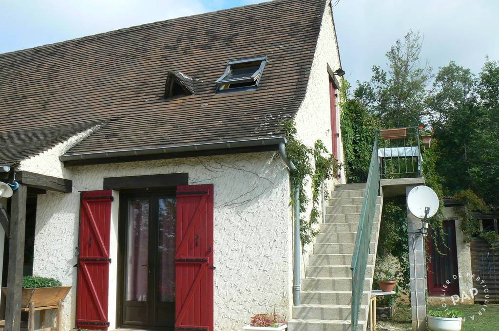Appartement Carsac-Aillac