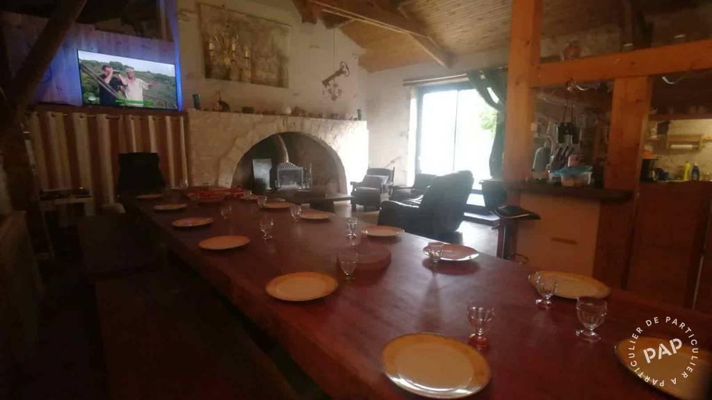 Maison Montaigu-De-Quercy