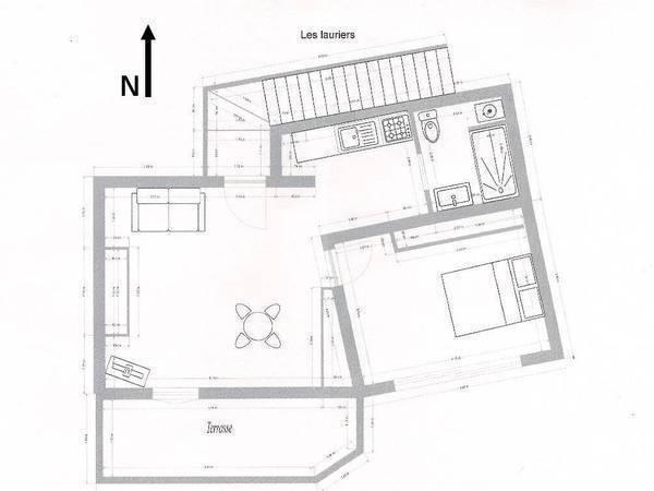 Appartement   Olmeto