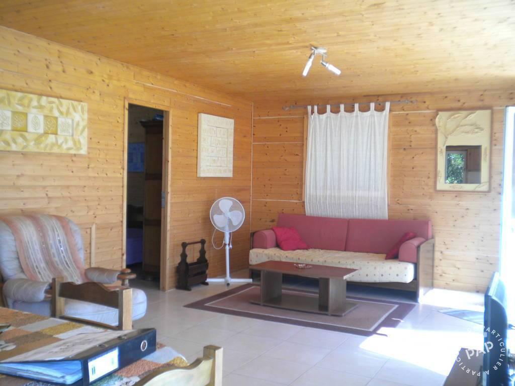 Maison   Faro Sainte Barbara