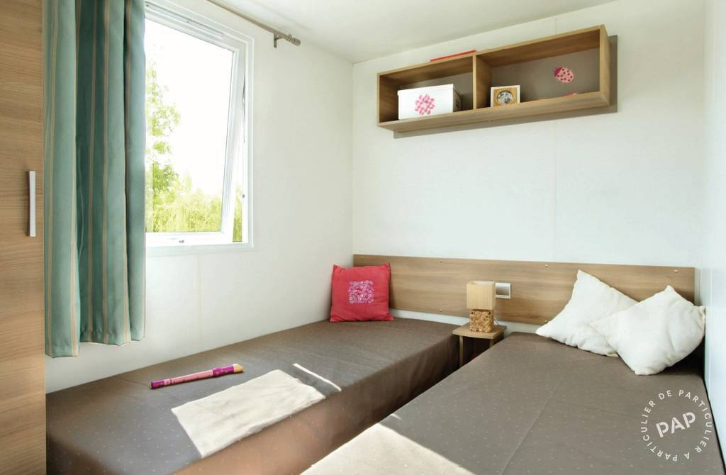 Mobil-home   Pont Aven