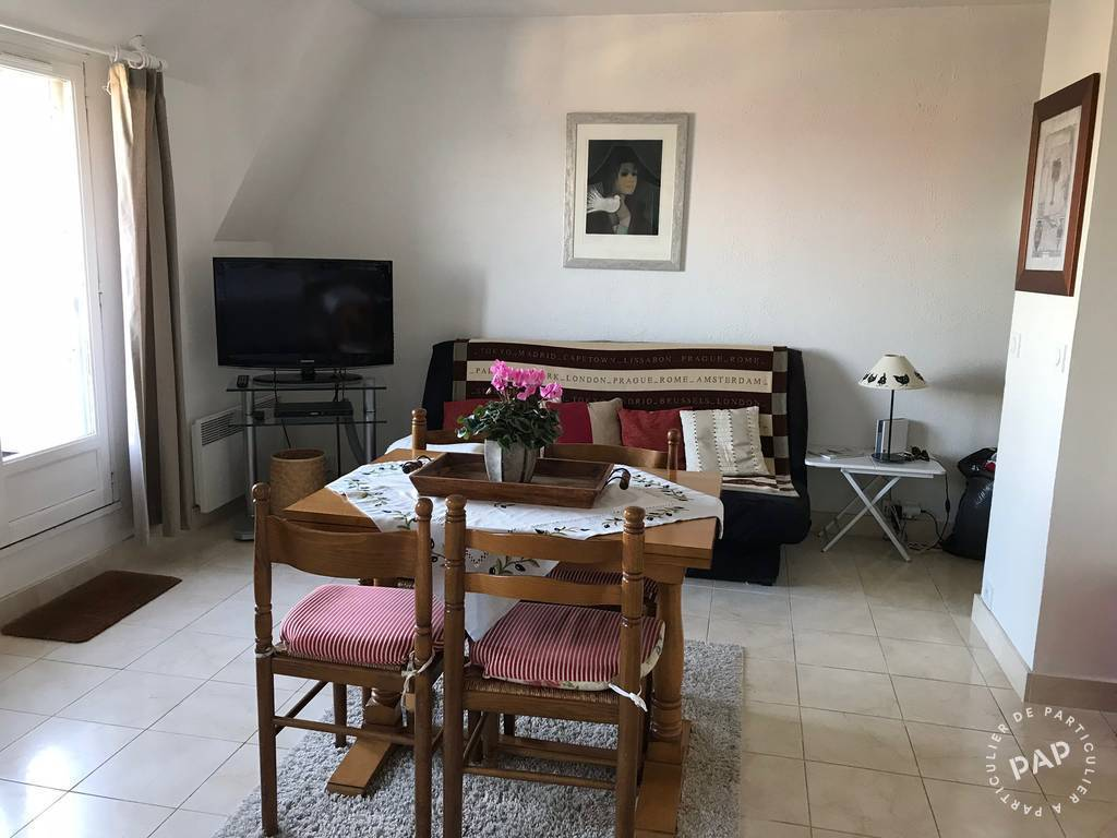 Appartement   Blonville Sur Mer