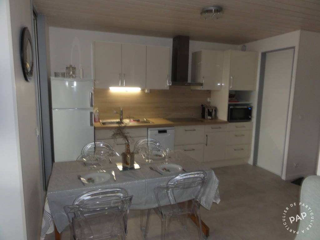 Appartement   La Rochelle - Les Minimes