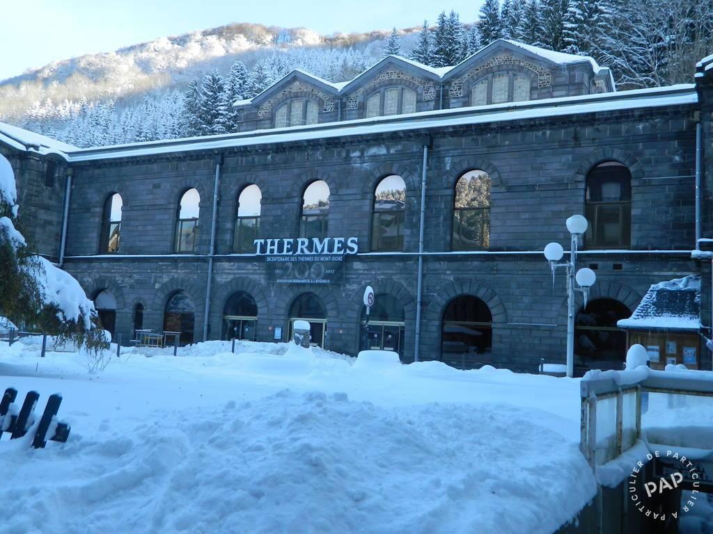 Appartement   Le Mont-Dore