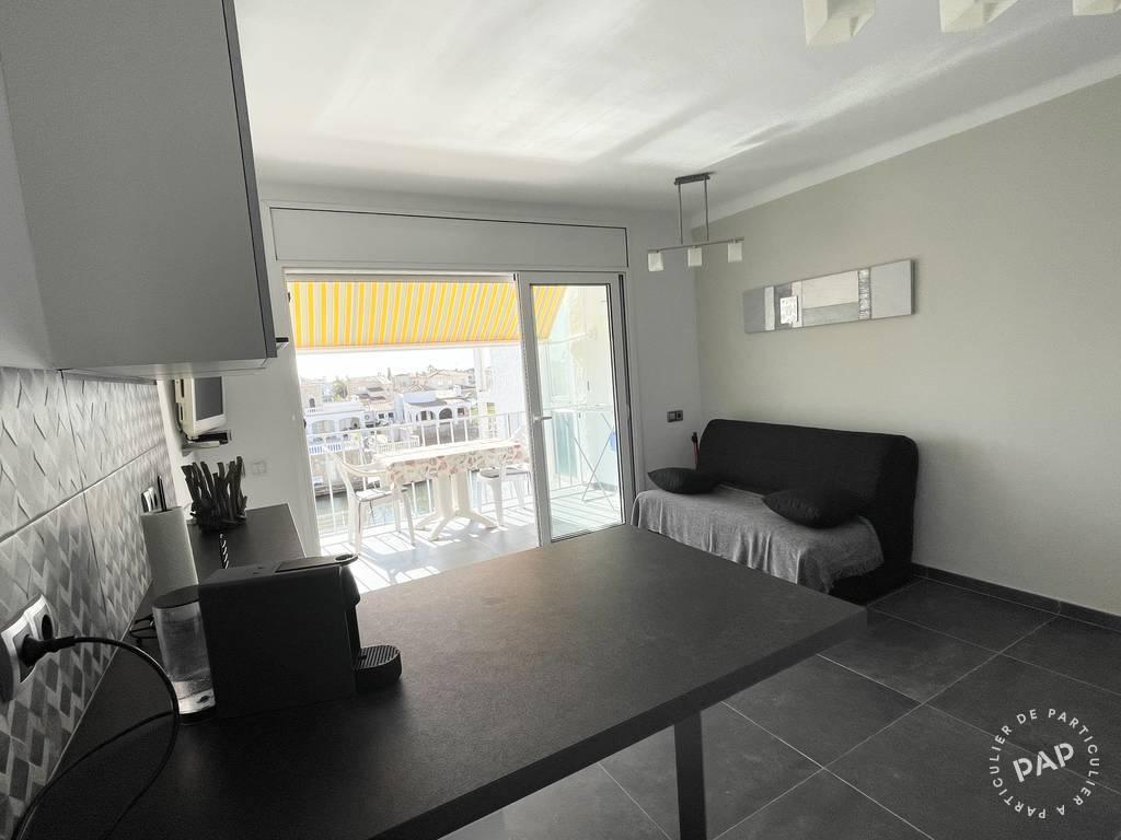 Appartement   Empuriabrava Costa Brava