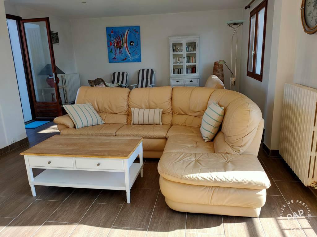 Maison   St Denis D'oleron