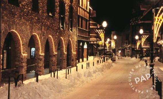 Saint-Lary Soulan